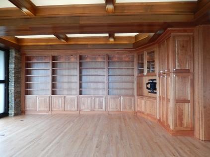 Library/Media Storage