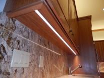 Under-Cabinet LED Lighting
