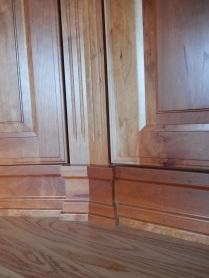 Furniture Base Moulding