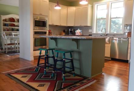 Pacific Northwest Style Kitchen Trends