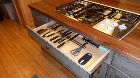 In-Drawer Solutions
